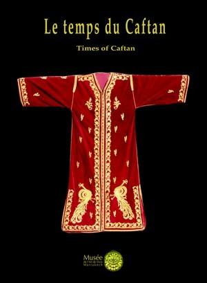 Affiche  : Le temps du Caftan