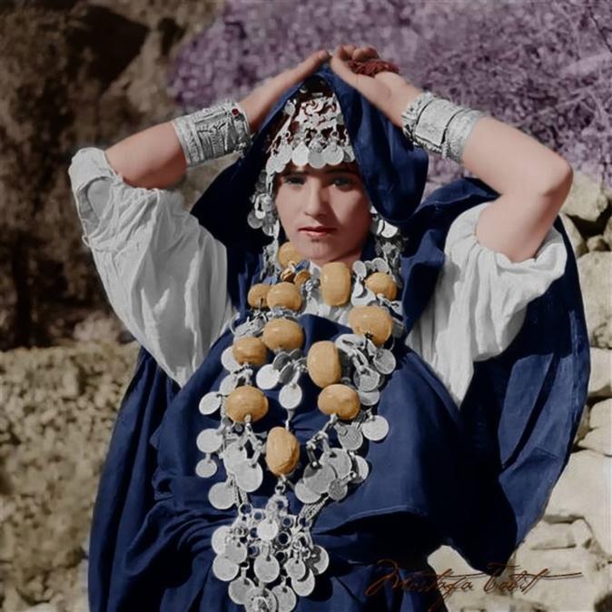 Une nouvelle salle dédiée aux bijoux et parures berbère vient enrichir l'offre du musée de l'art de vivre