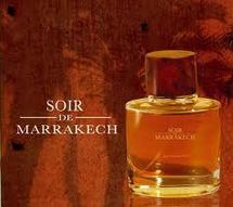 Soir de Marrakech : le Parfum préféré de Bracci