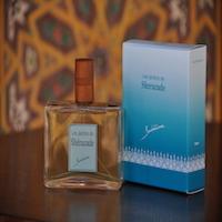 Les Jardins de Shérazade, Un nouveau Parfum du Soleil