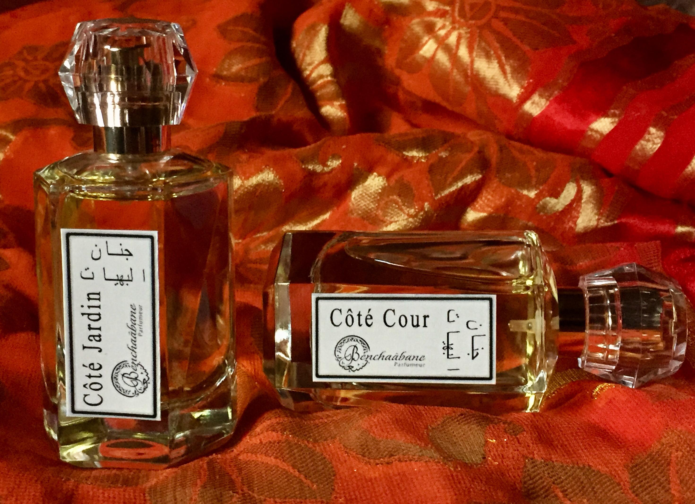 Un parfum aux seules femmes réservé