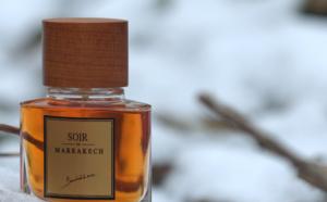 Soir de Marrakech