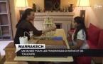 Atelier de création de Parfum sur mesure, une expérience à vivre à Marrakech