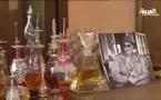 Place des épices dans les parfums de Benchaâbane