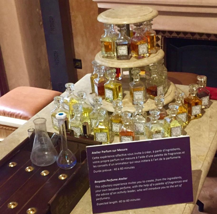 Atelier Parfum sur Mesure