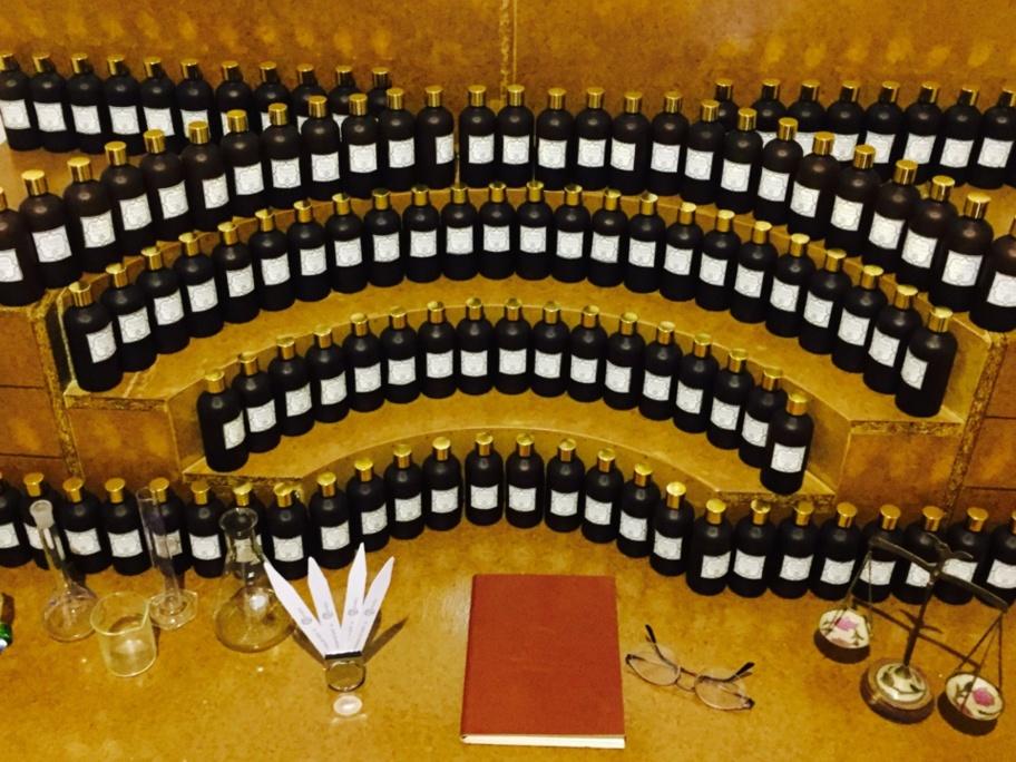 Pourquoi un musée de parfum à Marrakech?