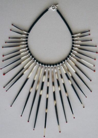 Pierre-Alain Pingoud expose ses bijoux au Musée de l'Art de Vivre à Marrakech jusqu'au 30 Juin 2014