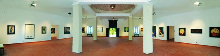 Un nouveau Musée dans la Palmeraie vient enrichir l'offre culturelle de la ville de Marrakech