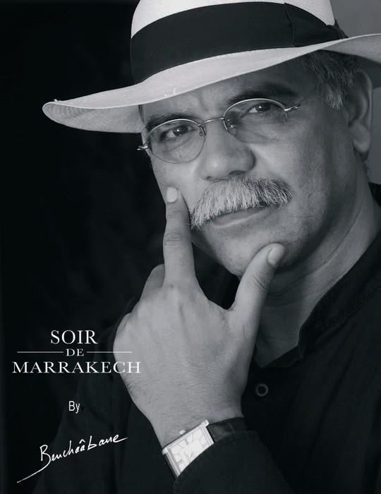 Fort de succès de son entrée à l'osmothèque de Versailles, le parfum marocain Soir de Marrakech gravira ce printemps les marches du festival de parfums le plus prestigieux en Italie