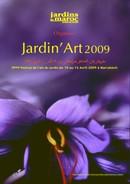 Jardin'Art 2009