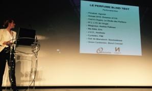 Prix Olfactorama : Soir de Marrakech nominé à Paris