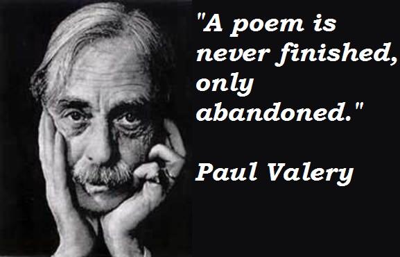 Les Dieux créent les odeurs, les hommes fabriquent les parfums. Paul Valery
