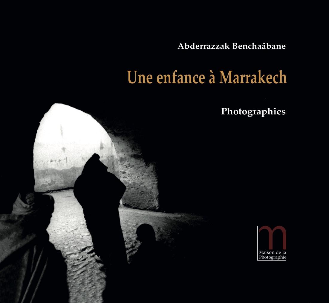 Une enfance à Marrakech