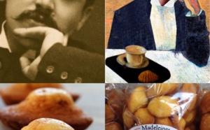 Le Parfum selon Marcel Proust