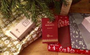 Père Noël et Soir de Marrakech