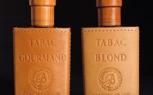 Tabac, deux nouvelles Eaux de toilette By Benchaâbane