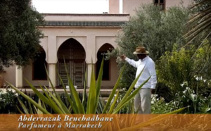 A la rencontre de Abderrazak Benchaâbane, artisan-parfumeur